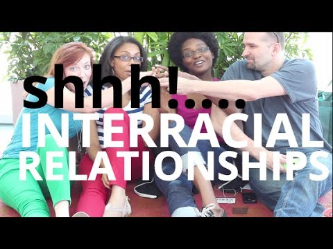 What White Men are Saying About Dating Marrying Black Women | Interracial Couples from YouTube · Duration:  7 minutes 59 seconds