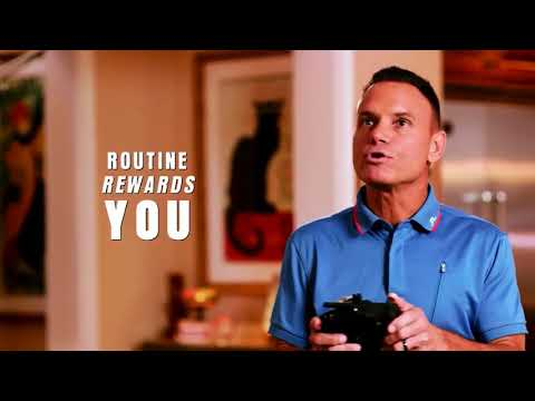 Kevin Harrington ProCurrency Commercial