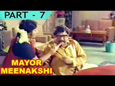 Mayor Meenakshi Tamil Movie Part 7 | Jai...