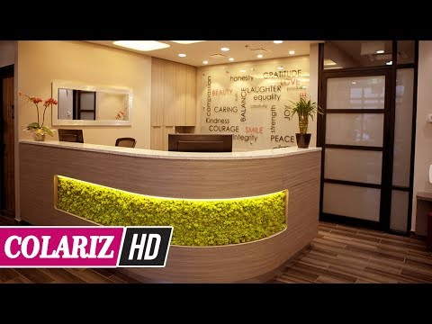 💗 MODERN & STYLISH 💗 50+ Awesome Dental Office Interior Design You'll Love - COLARIZ