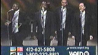 the la rells appearing on pittsburgh s wqed tv