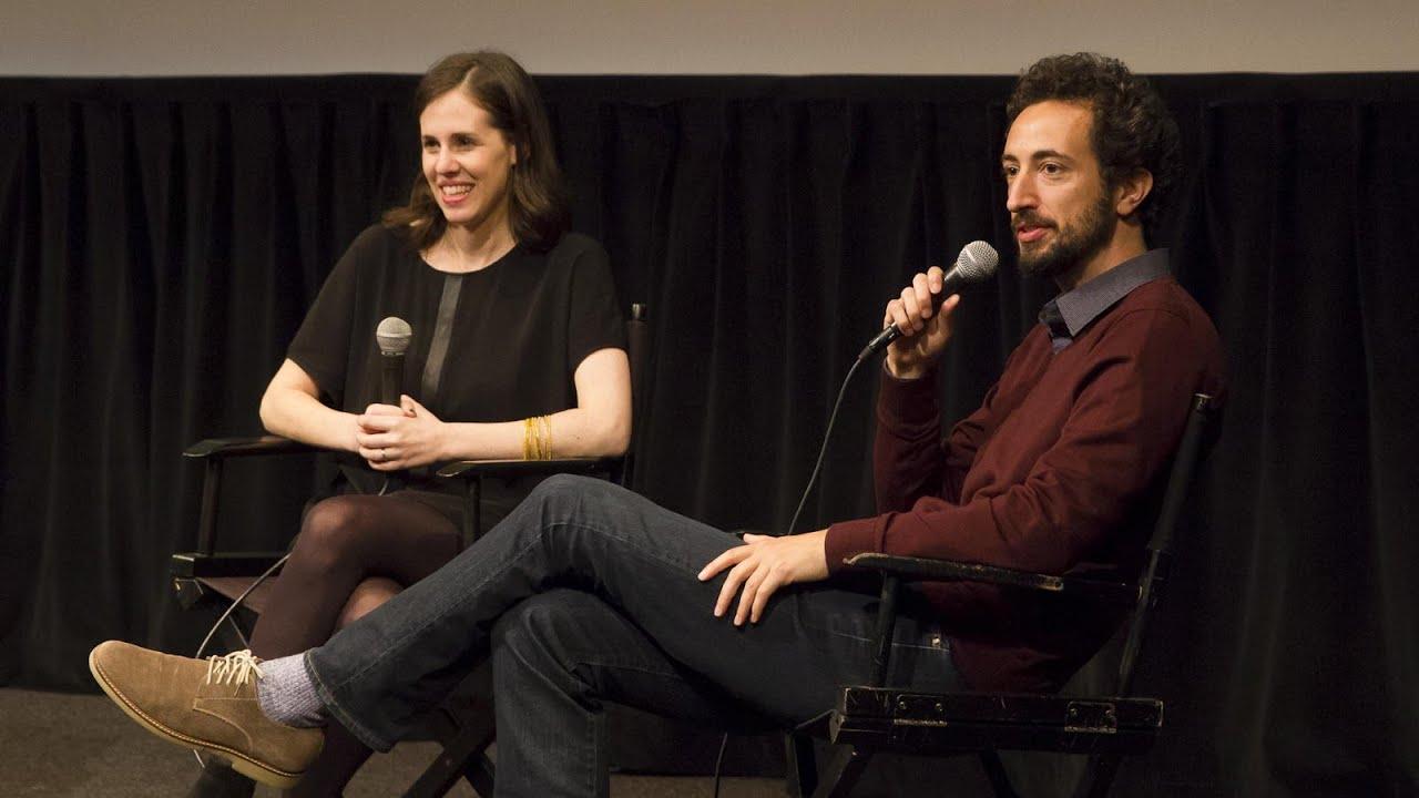 'Weiner' Q&A | Josh Kriegman & Elyse Steinberg | New Directors/New Films 2016