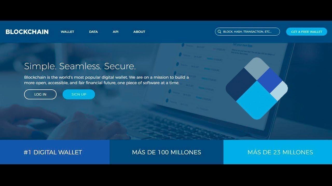 Monedero Blockchain | Cómo funciona | Datos importantes que debes conocer [UtilparaTodos]