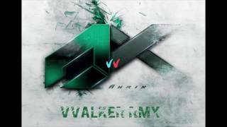 Ahrix - Nova (Remix VValker)
