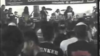 CILACAP CORPSE GRINDER- Democrazy feat ThumpaL Septice