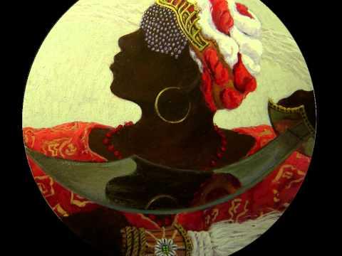 Native Brazilian Music - Zé Espinguela e Pai Alufá - Macumba de Oxóssi - Macumba de Iansã