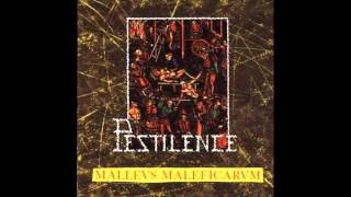 Pestilence - Malleus Maleficarum / Antropomorphia
