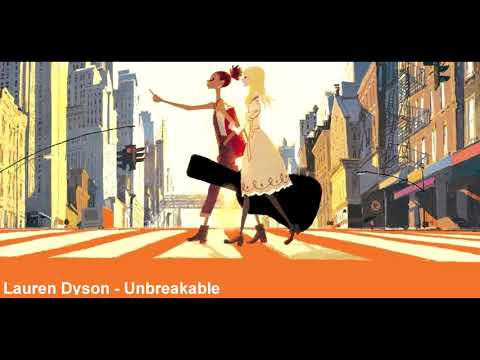 Carole And Tuesday - Unbreakable [Full Version]
