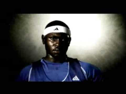 2007-08 Memphis Tigers Basketball Intro Video