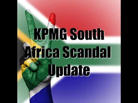 KPMG's South Africa Troubles Get Worse