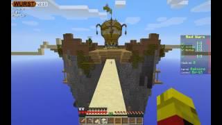 Minecraft Как обойти анти-чит ? (1.8 сервера с мини-играми)