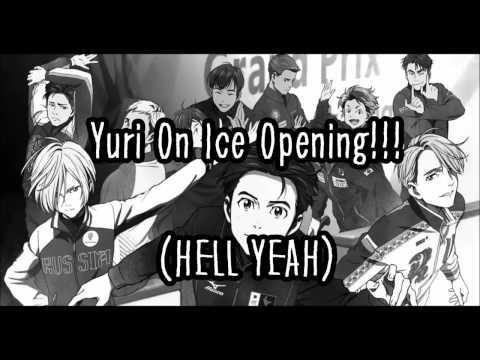 Yuri On Ice -