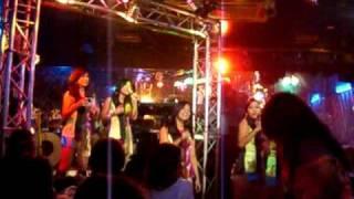 Sway - Pussycat Dolls Karaoke