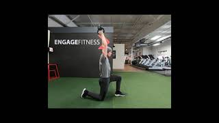 Functional Movement - Press