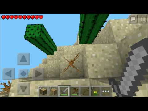 minecraft pocket edition 0.8 1