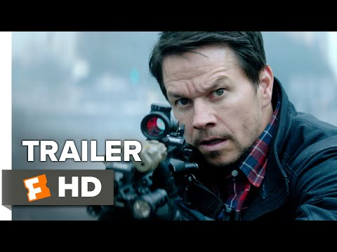 Mile 22 Trailer #1 (2018) | Movieclips...