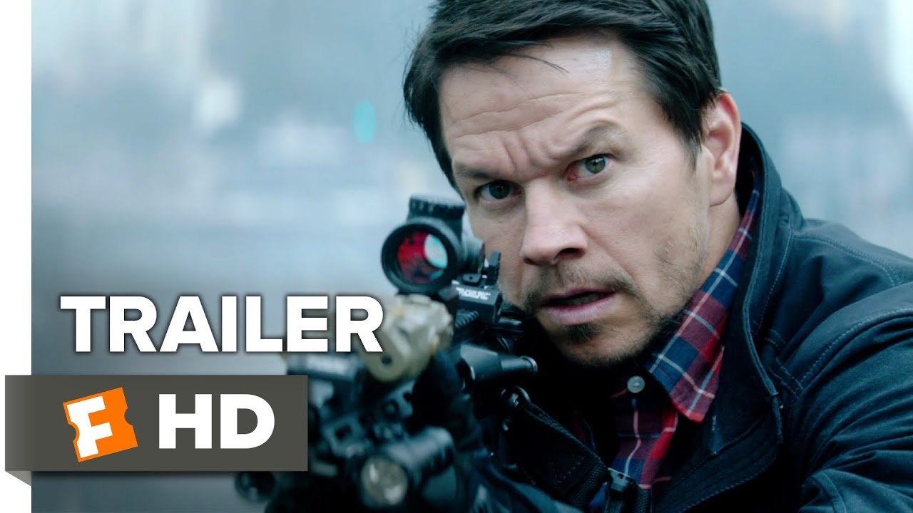 Mile 22 Review: Mark Wahlberg's Stars in the Worst Movie of the