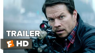 Mile 22 Trailer #1 (2018) | Movieclips Trailers streaming