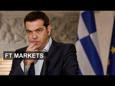 Grexit — it