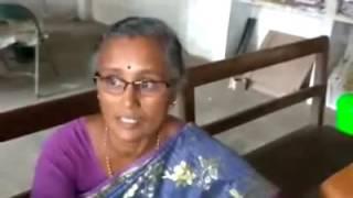 Brilliant Tamil maths teacher