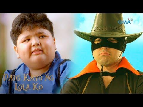 Daig Kayo Ng Lola Ko: Discovering Zoilo's hidden potential