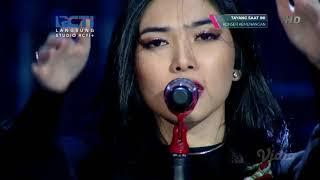 LEXICON - Isyana Sarasvati | Konser Kemenangan Indonesian Idol 2020