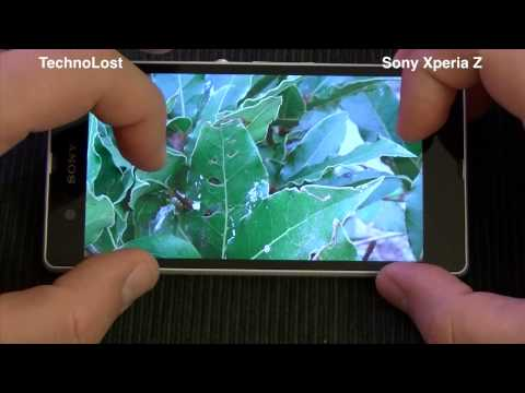 Sony Xperia Z - Focus Multimedia [ITA] by TechnoLost