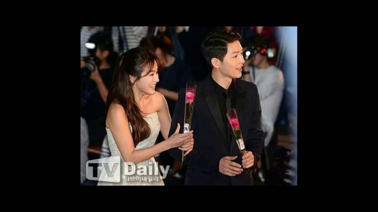 sång Joong KI IU dating Amish dating kommersiella