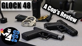 Glock 48 | Review by a COP
