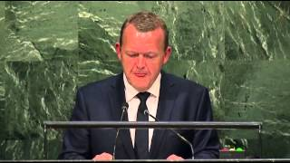 World leaders convene at U.N. General Assembly