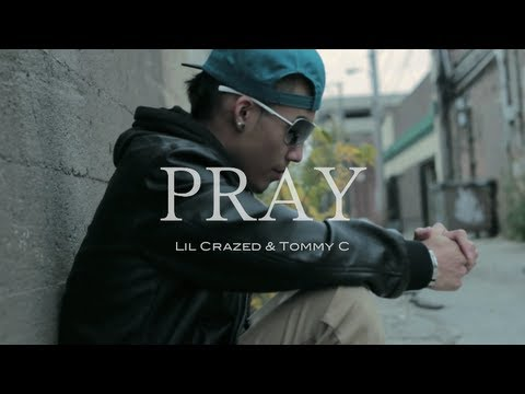 Pray (Remix) - Justin Bieber [Lil Crazed ft. Tommy C]