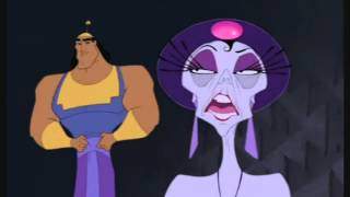 [Snuff Out The Light] Chanson inédite d'Yzma - VF amateure