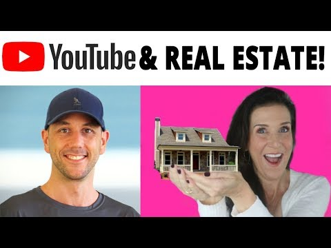Real Estate Marketing On YouTube - An Interview About Digital Marketing & R.E. Lead Generation