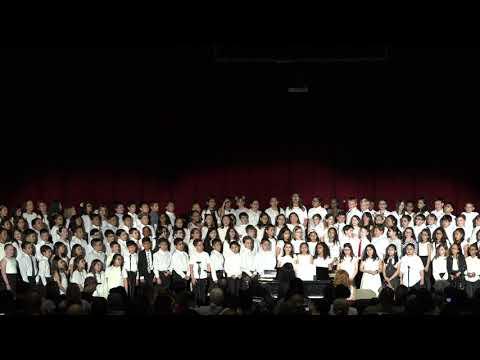 Jackson Avenue School Song