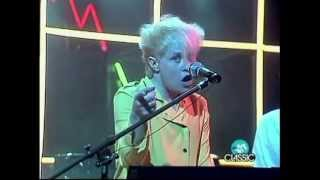A Flock Of Seagulls - I Ran - Best Live Performance - 1983