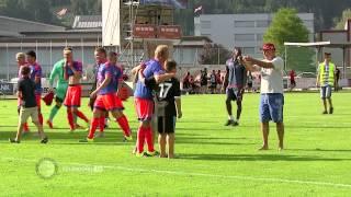 Hoogtepunten Fortuna Düsseldorf - Feyenoord