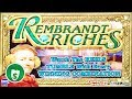 Rembrandt Riches classic slot machine, bonus