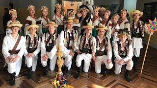 Коломийський ансамбль танцю «Сварга» привіз перемоги