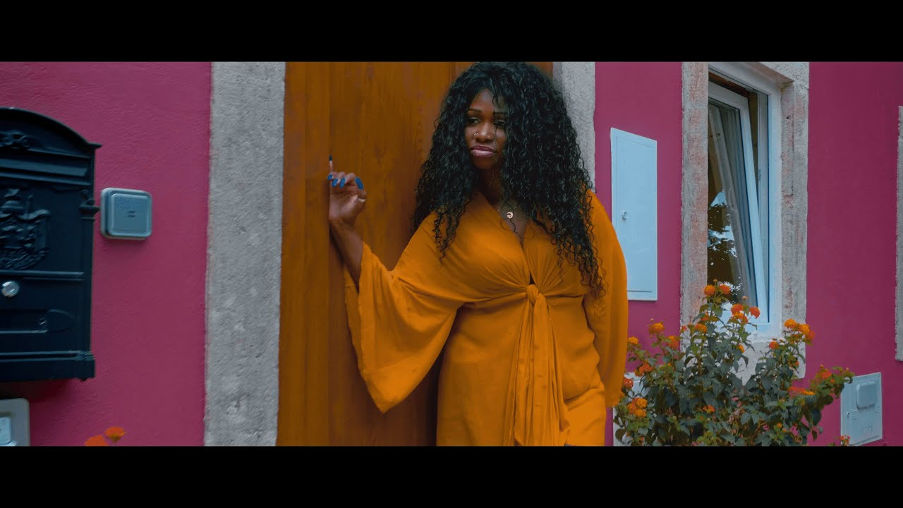 Download Gama feat. Tony Fika - Nu Ta Ama (Videoclip Official) [Prod. by G-S Pro]