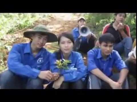 Mua He Xanh 2010 Thanh hoa