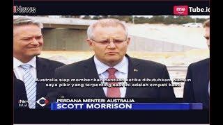 Australia Tawarkan Bantuan untuk Korban Gempa-Tsunami di Palu - iNews Malam 01/10