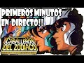 Caballeros Del Zodiaco Online! Primeros Minutos | Gameplay Español Saint Seiya | MMOrpg Free To Play