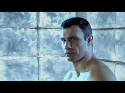 Vitali Klitschko Awesome Entrance