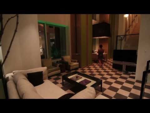 MGM Skylofts 2 Bedroom Terrace Loft [720p HD]