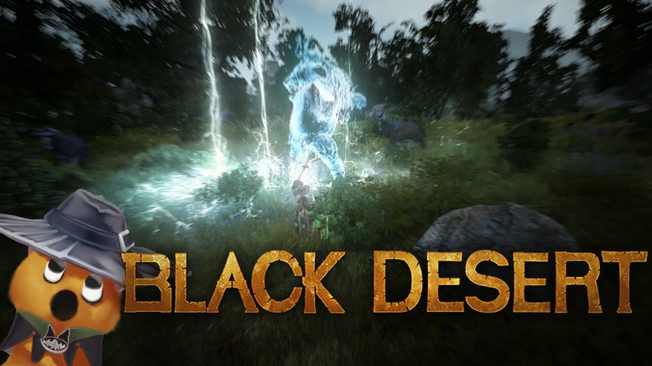 Black Desert Online | Gkaruk's World