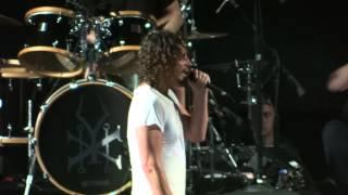 Soundgarden Live 2013 =] Ty Cobb [= May 24 - Bayou Music Center - Houston, Tx