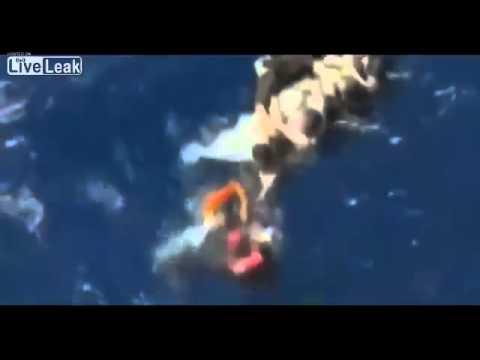 Norman Atlantic ferry rescues