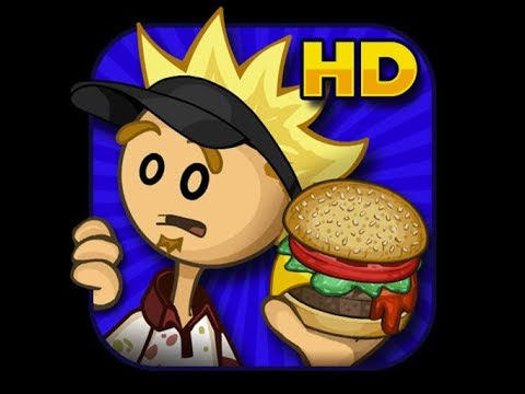 Папа Луи: бургерная