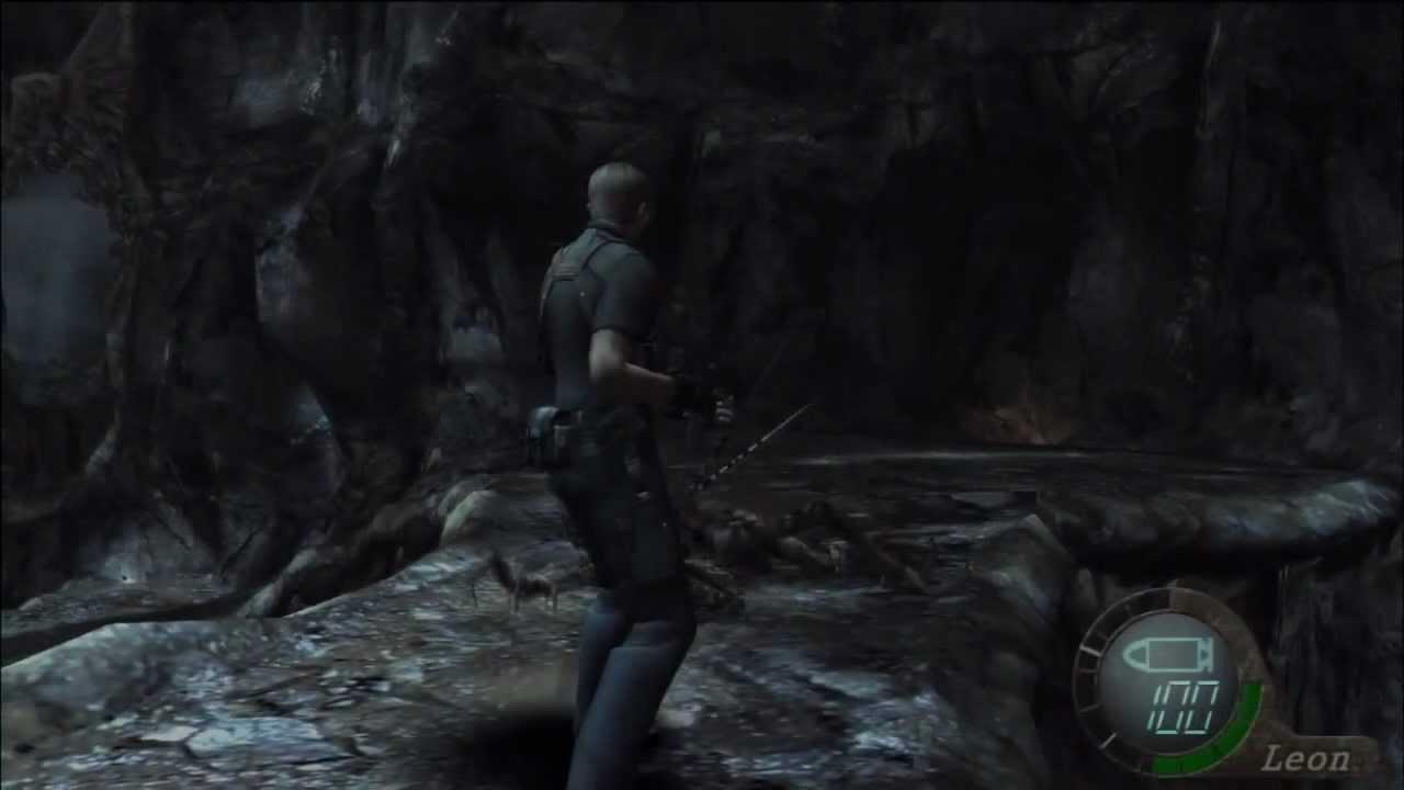 Resident Evil 4 HD Gameplay - Novistador - Part 32 ...