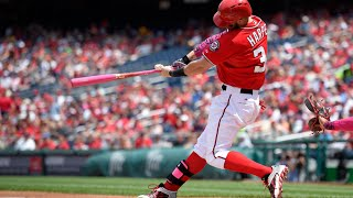MLB Pump Up 2016